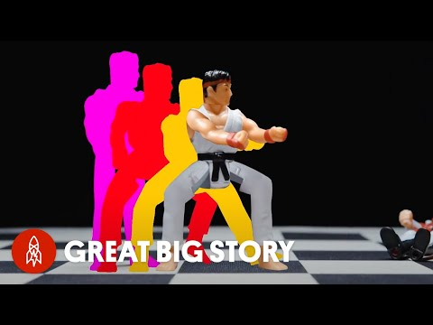 Why the King of Street Fighter II Disappeared