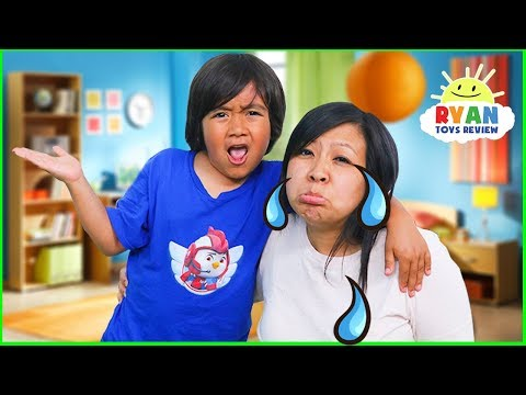 Xxx Mp4 Why Do We Cry Educational Video For Kids With Ryan ToysReview 3gp Sex