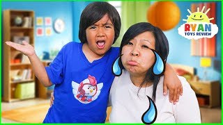 Download Why Do We Cry??? | Educational for Kids with Ryan ToysReview Video