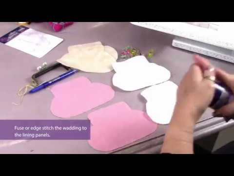 Threaders Purse Templates - How to