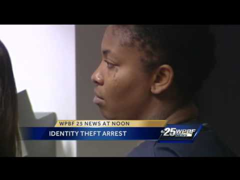 Identity theft suspect caught, victim frustrated and relieved