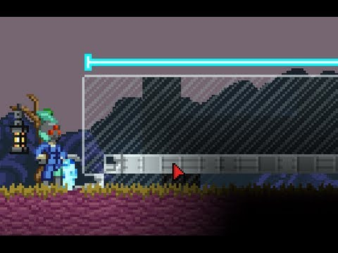 Starbound Mod - Base in a Box