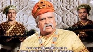 Mughal-E-Azam - Trailer