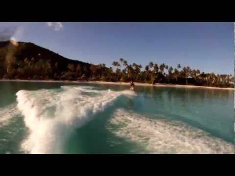 Moorea - A piece of paradise