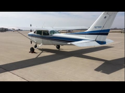 How to get Pilot's License My FIRST Training Flight for Private Pilot CAVU aviation green bay wi