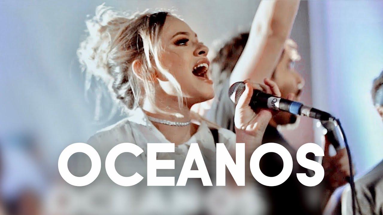 Kemuel | Oceanos - (Ao Vivo - Kemuel Worship)