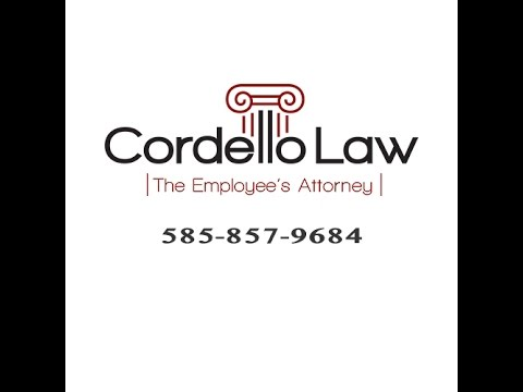 Cordello Law on Severance Packages