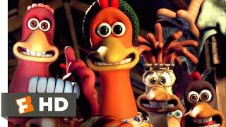 Chicken Run (2000) - Rocky's Revival Scene (3/10)   Movieclips
