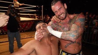 10 Unbelievable WWE House Show Incidents