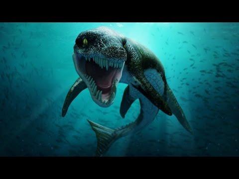 Was ist ... Time Machine VR? - Tauchgang mit Dinosauriern