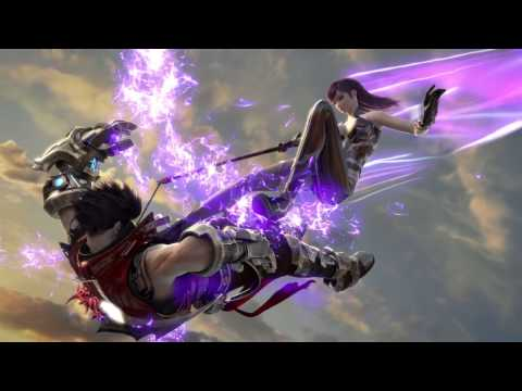 Kritika The White Knights Valkyrie Official Trailer   Google