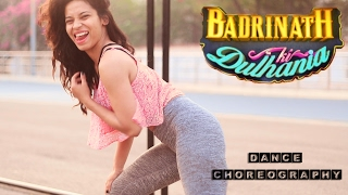 BADRI KI DULHANIYA, A Freestyle Dance Cover