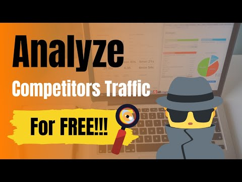 How to Check Any Website's Traffic for Free?