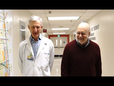 Active Surveillance for Prostate Cancer | Charlie's Story