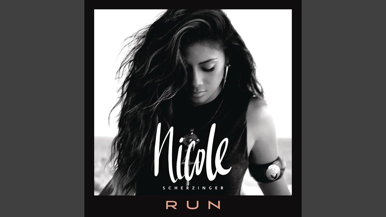 Nicole Scherzinger - Run (Moto Remix)