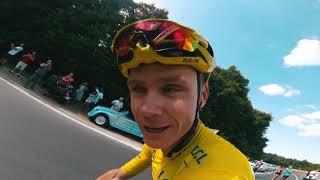 2018 Tour De France on NBCSN