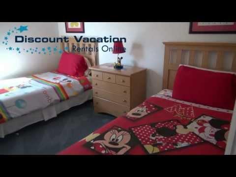 AY4P242AL Rent Homes Disney World Vacation