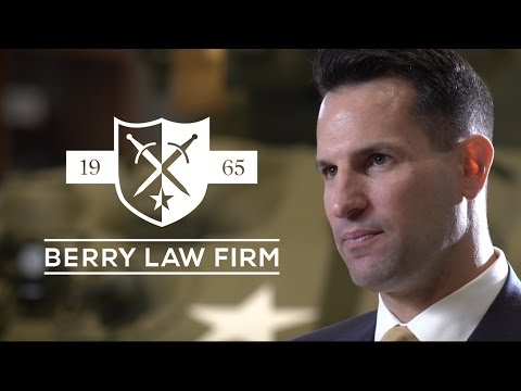 Berry Law Firm | PTSD Lawyers