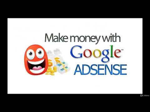 how to make money with google adsense step by step guide 2018 || Google Adsense For Beginners
