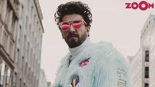Is Ranveer Singh not interested in a superhero film?   Bollywood Gossip