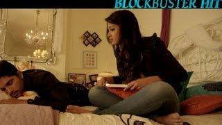 Catherine tresa - Allu arjun Cute & Romantic love dialogues trailer - Iddarammayilatho