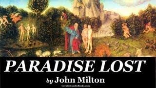 PARADISE LOST by John Milton - FULL AudioBook | Greatest Audio Books
