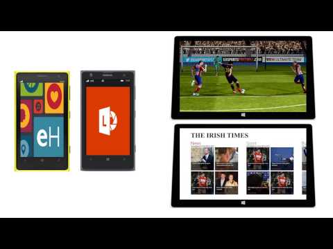 Ireland Windows Apps of the Week 31 03 2014