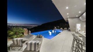 Prestigious Modern Home In Henderson, Nevada | Sotheby