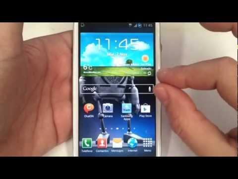 Galaxy S3 como instalar cualquier ROM paso a paso.