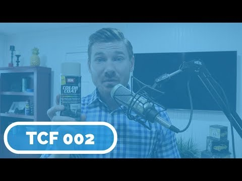 TCF 002 | Carpet Dye & Carpet Cleaning, and When Should I Abandon a Flip?