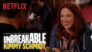 Unbreakable Kimmy Schmidt - Season 2 | Official Trailer [HD] | Netflix