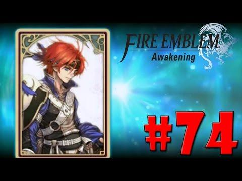 Fire Emblem Awakening |DLC Español| Parte 74