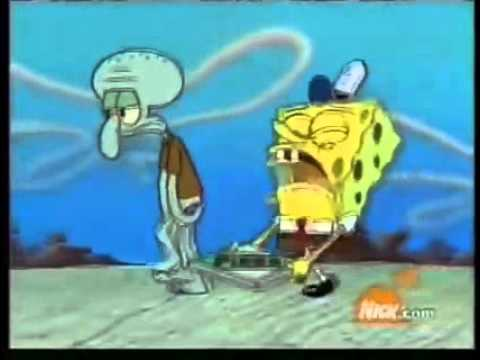 The Krusty Krab Pizza Song