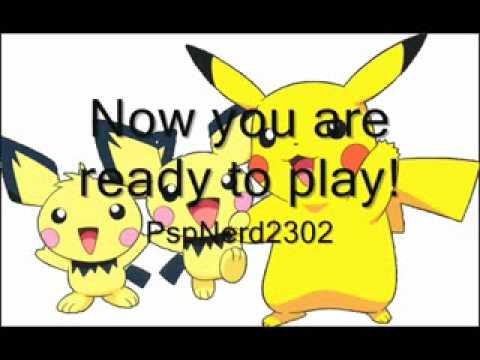 Pokemon Platinum (U) Download
