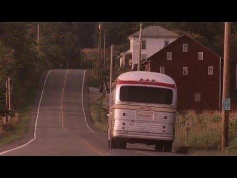 Red's Bus Ride/Oak Tree