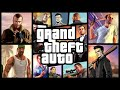 Grand Theft Auto | Ultimate Theme Mashup