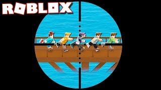 CAN YOU HUNT THE PALS IN ROBLOX!