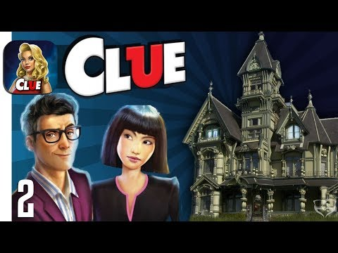 Clue: The Classic Mystery Game (Part 2) - Mobile Madness - Taigison