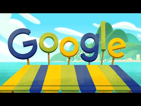 2016 Doodle Fruit Games - Find out more at g.co/fruit