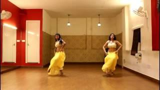 VIDEO 7 - JYOTSNA AND PRAGNYA