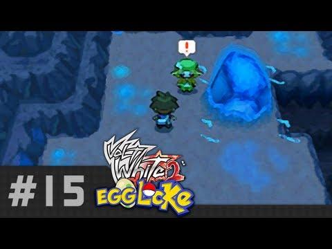 Pokemon Volt White 2 Egglocke - Episode 15 | Chargestone Cave