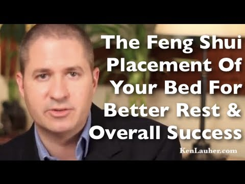 Feng Shui Bed Placement: Where to Put Your Bed for Better Rest and Success