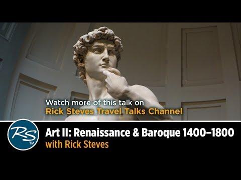 Art II: Florence's Renaissance Dome