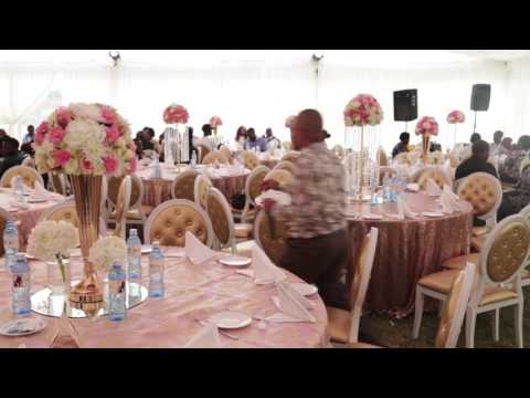 Regina and Moses Dreaming wedding Teaser final