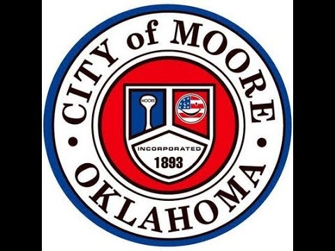Moore City Council  - March 19, 2018