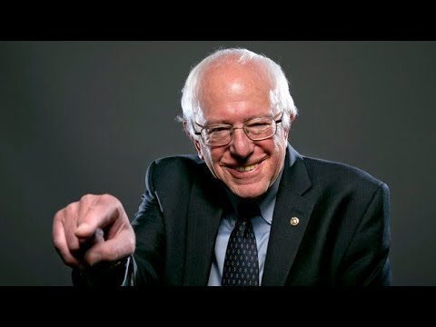 Bernie Sanders is Biggest Threat to Democracy in the World