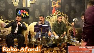 Shaswar Xabati 2019 Track 6 Awazi Karwan Xabaty ~ Danishtni Zhiray Ali Zorab