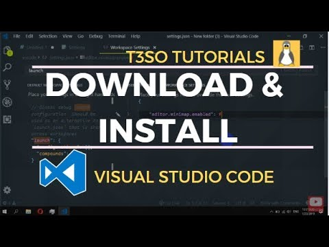 How to Download & Install Visual Studio Code on Windows