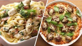 Download 8 Scrumptious Spaghetti Recipes • Tasty Video