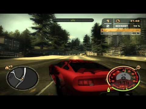 Let's Play Need for Speed - Most Wanted _ #130 Blacklist Nr.1 - Razor {2} [Quiet] (german/deutsch)